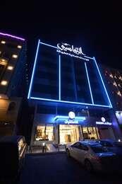 Al Rawasi 3 For Furnished Apartments