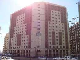 فندق بدر المحمدية