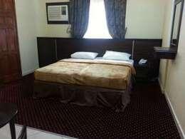 Dorrat Al Salheen Apartments 1