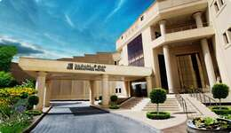 فندق التنفيذيين - العزيزية - الرياض