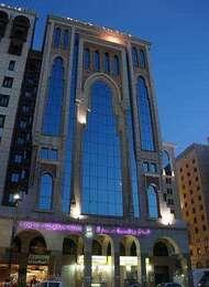 فندق روضة مبارك