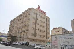Sama Furnished Appartments