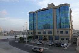 Al Andalus Tolen Hotel
