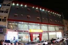 Al Shaiki Hotel