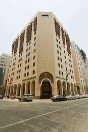 فندق ديار السلام الفضي