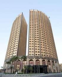 Mena Grand Hotel