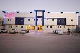 Nozol Al Rayyan Hotel  Apartments