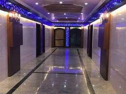 Sas Darak Aparthotel