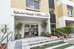 Shada Suites Al Hamra