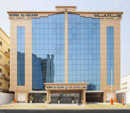 Al Rawda Hotel - Al Salama