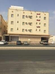 Al Smou Furnished Units