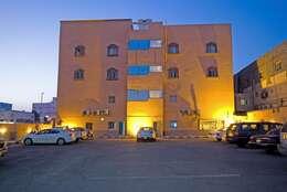 Aswar Jeddah Residential Units