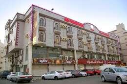 Jazli Hotel Suites