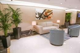 Mena Airport Hotel Jeddah