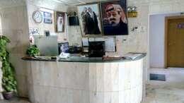 Moltaqa Al-Arabia for residential units 2