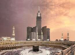 Raffels Makkah Palace