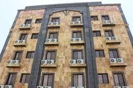 Tafasel Aparthotel