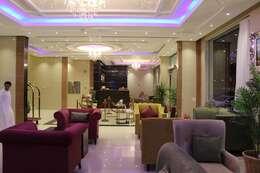 Alghosn Royal Aparthotel