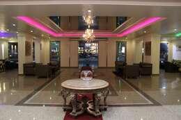فندق ارض الاندلس