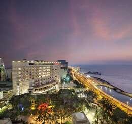 فندق قصر الشرق - فندق ولدورف أستوريا