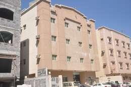 مبنى في آي بي - شقة البوعينين