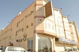 Golden Prince Hotel Al Rabwah