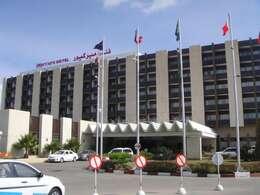 فندق ميركيور خميس  مشيط