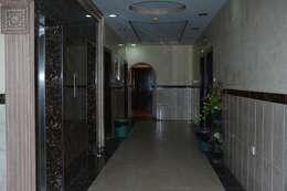 Naseq Furnished Apartments - Al Malaz