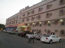 فندق سما ينبع