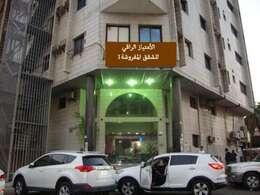 Al Emtiaz Al Raqi For Furnished Apartments 1