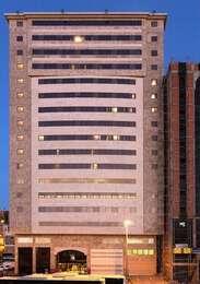 فندق أوركيد سراي مكة