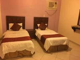 Wardat Hiraa Furnished Apartments
