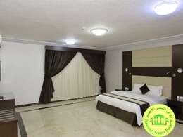 Rawabi Green Palace