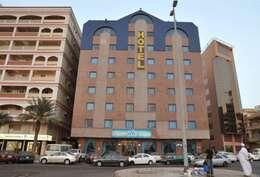 فندق البرج