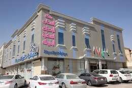 Bait Alsahab Aparthotel