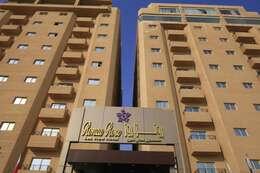Rose Hotel Suites