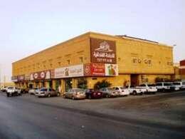 Al Ertiqa For Hotel Suites 1 Riyadh