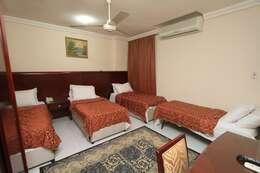Dar Al Wafdeen Hotel