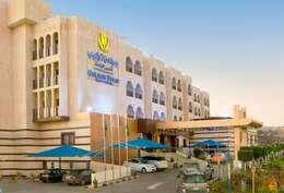 Golden Tulip Qaser Al Baha Hotel