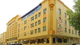 Massara House Al Khobar