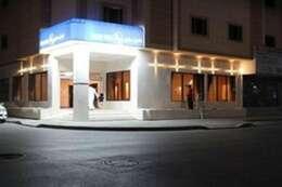 فندق سفاري الخبر