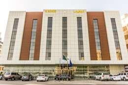 Ewaa Express Hotel-Al Hamra