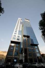 Ayat Al Wafah Hotel