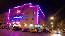 Bourj Al Ewan Apartment
