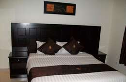 Daryah For Hotel Apartments - Al Nafel