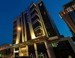 Hayat Alasayal Hotel