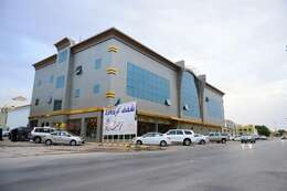 Rowwad Al Rusafa Apartment