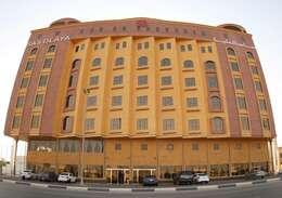 ساس العليا للأجنحة الفندقية