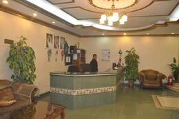 Al Buainain ApartmentS-Al Madrasah Hotel