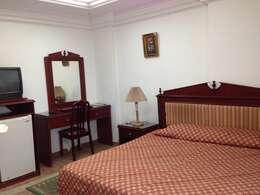 Al Dar Al Jadid  Hotel